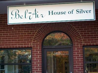 Bel-Air House of Silver